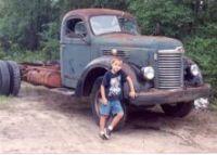 Two-Lane Memories - Trucks for sale